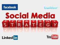 Social media strategies get you results